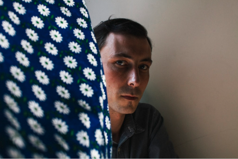 """Jaye Bartell releases """"Light Enough"""" video, and title-track comes off his album"""