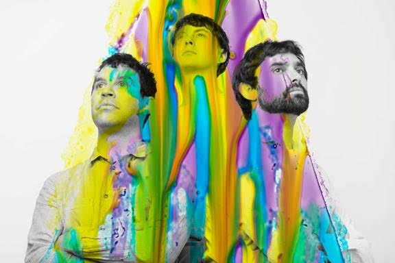 """Animal Collective Share """"Hounds of Bairro"""". The track comes off their album 'Painting With'"""
