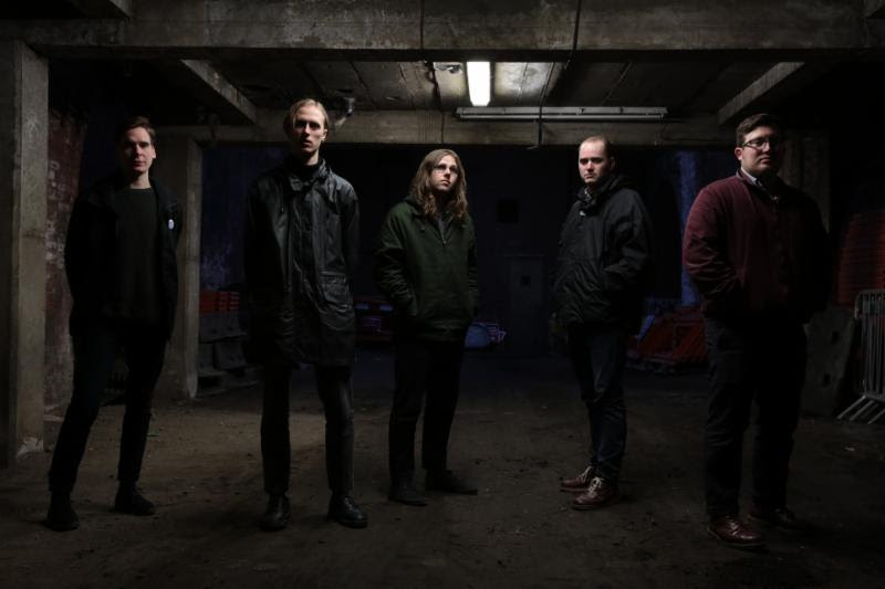 """Eagulls have shared their new video, for the single """"Skipping"""""""