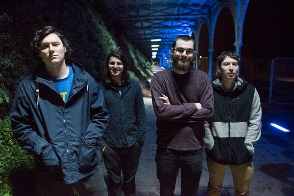 """The Front Bottoms share their new video for """"Cough It Out."""""""