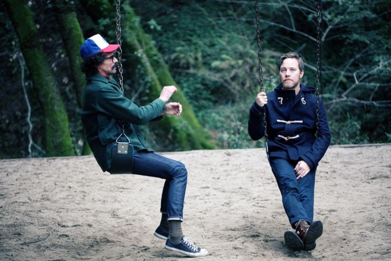 """Rogue Wave stream new track """"Ocean"""""""