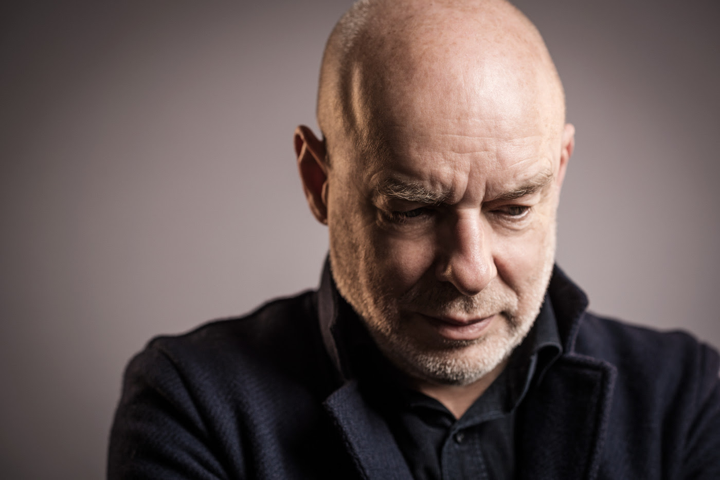 "Brian Eno covers The Velvet Underground's ""Fickle Sun (iii) I'm Set Free"""