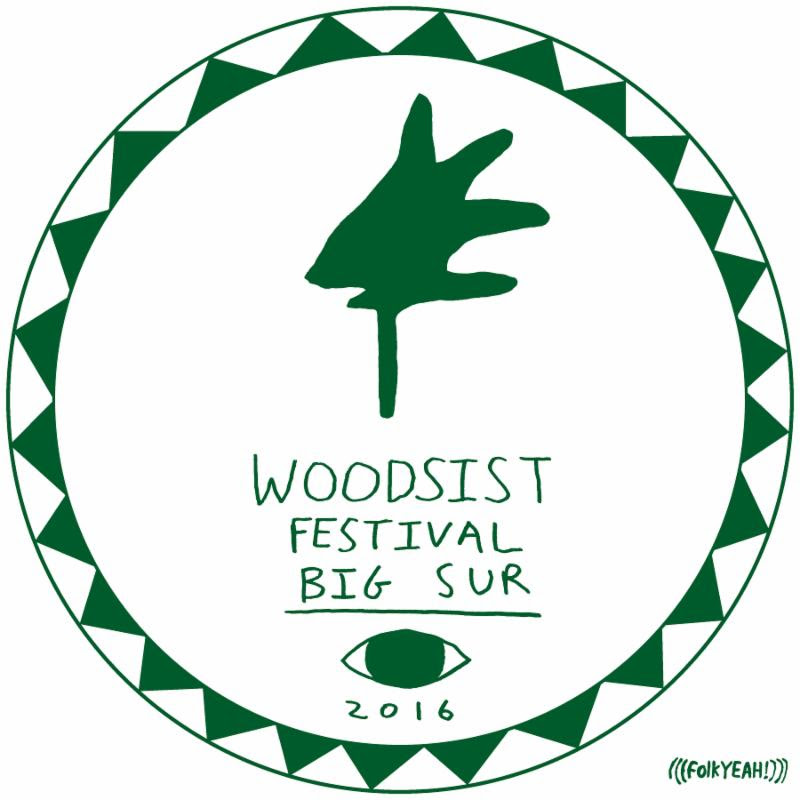 Woodsist Fest announces 2016 dates, lineup for Big Sur, feat. Woods, White Fence, Kevin Morby and more.