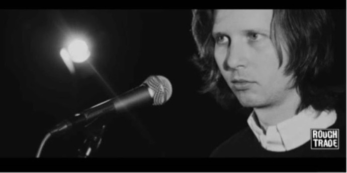 Parquet Courts Share Rough Trade Sessions,
