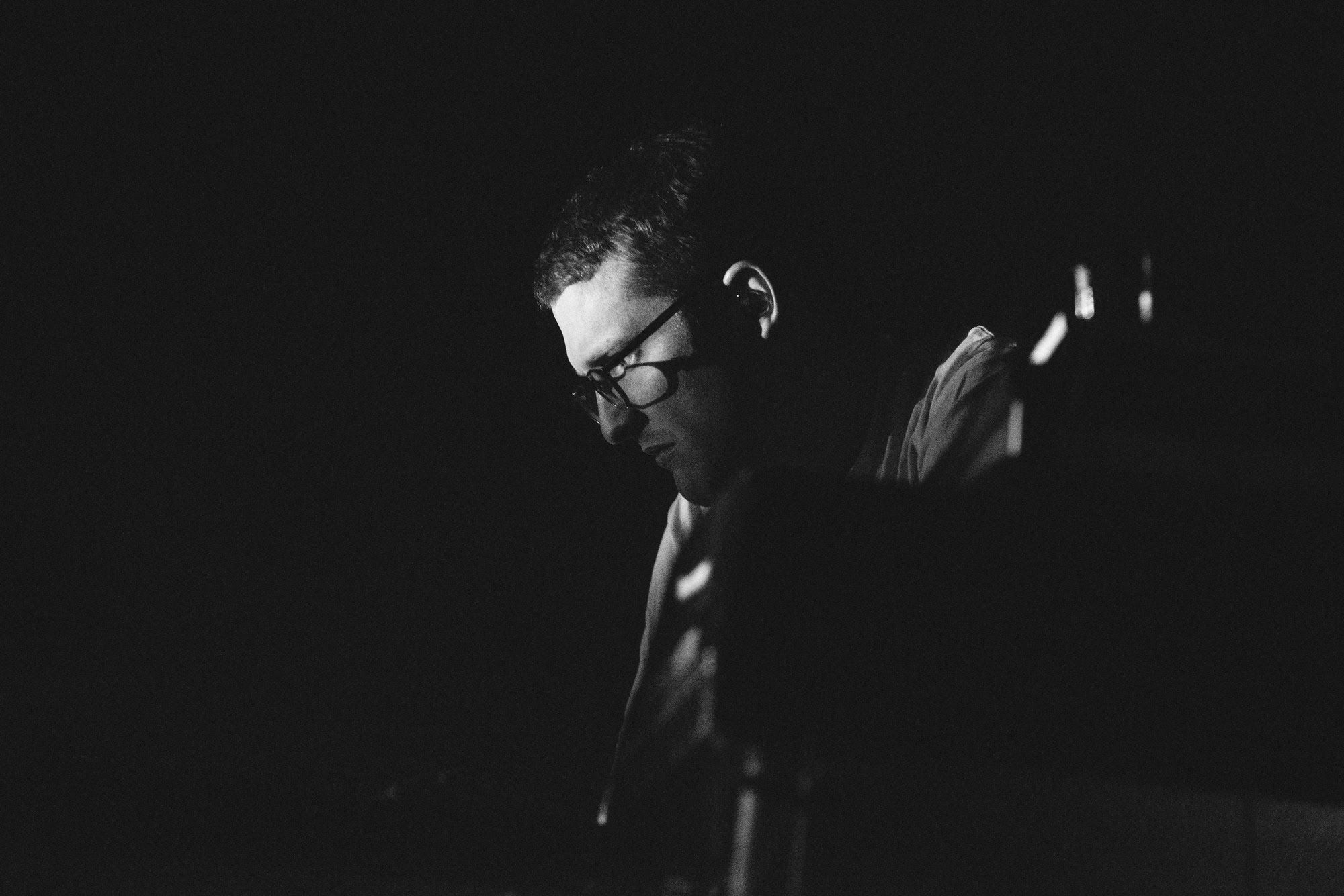 Floating Points announces 'Kuiper' EP, the album comes out on July 22nd via Luaka Bop/PLUTO Records.