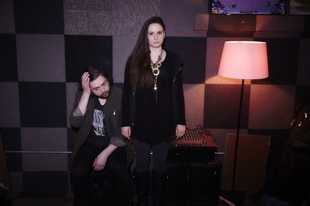"""""""Stars"""" by Bad Channels is Northern Transmissions' 'Song of the Day'. The title-track is off their latest album"""