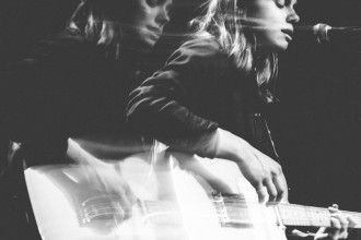 """""""Ballad Of Big Nothing"""" Elliott Smith cover by Julien Baker is Northern Transmissions' 'Song of the Day."""""""
