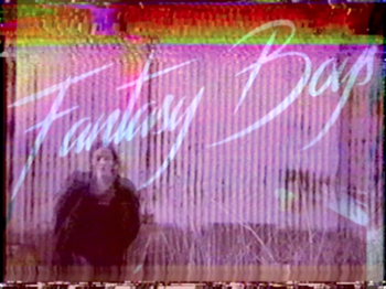 """Broncho release new video for their single """"Fantasy Boys""""."""