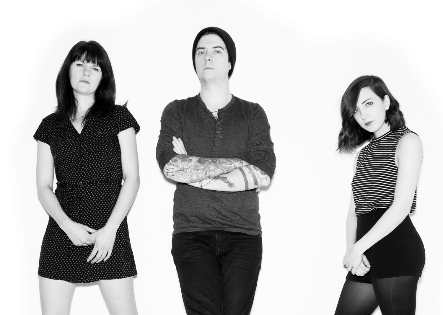 "Summer Cannibals debut new track ""Simple Life',"