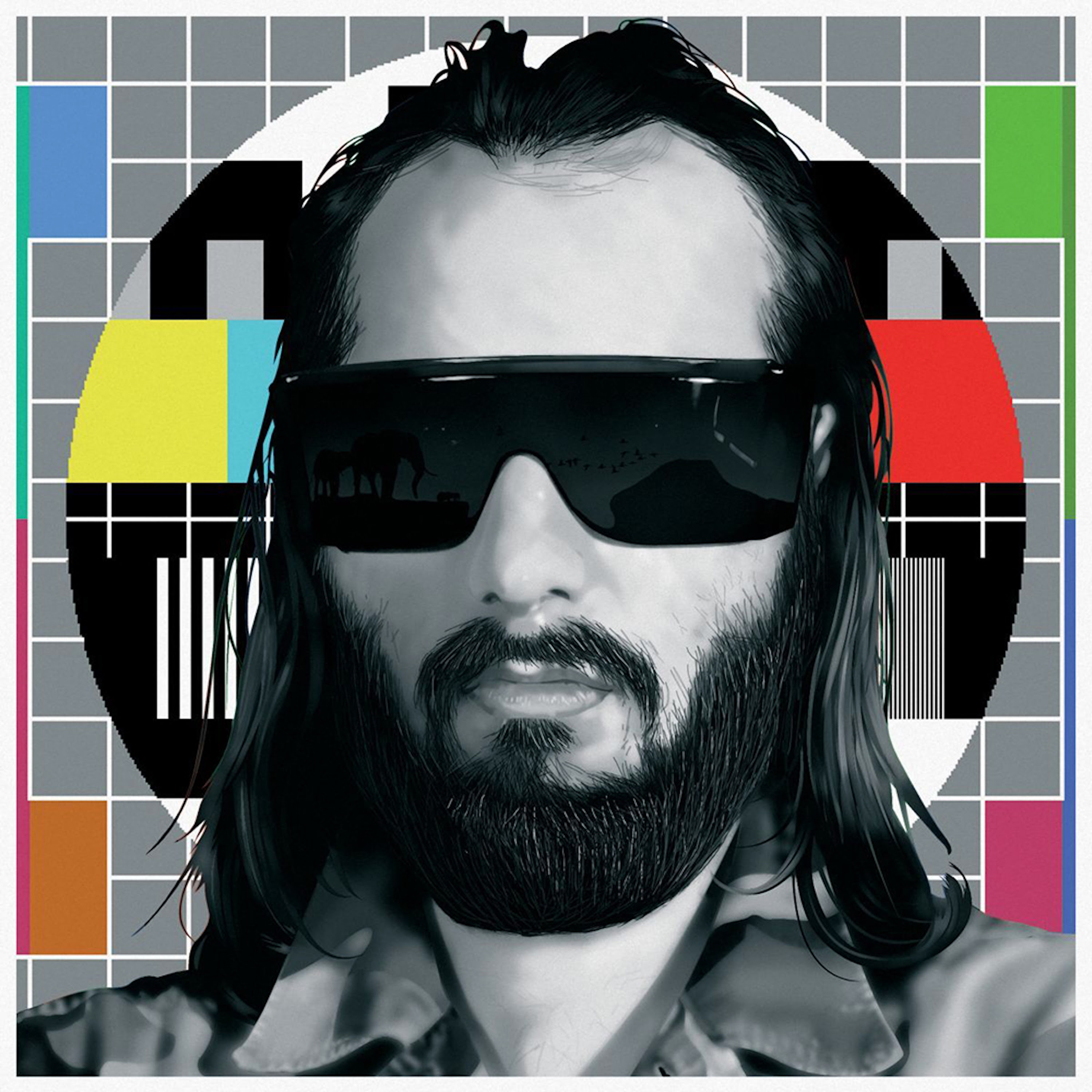 "Sébastien Tellier announces ""La Rritournelle - The Remixes"" EP"