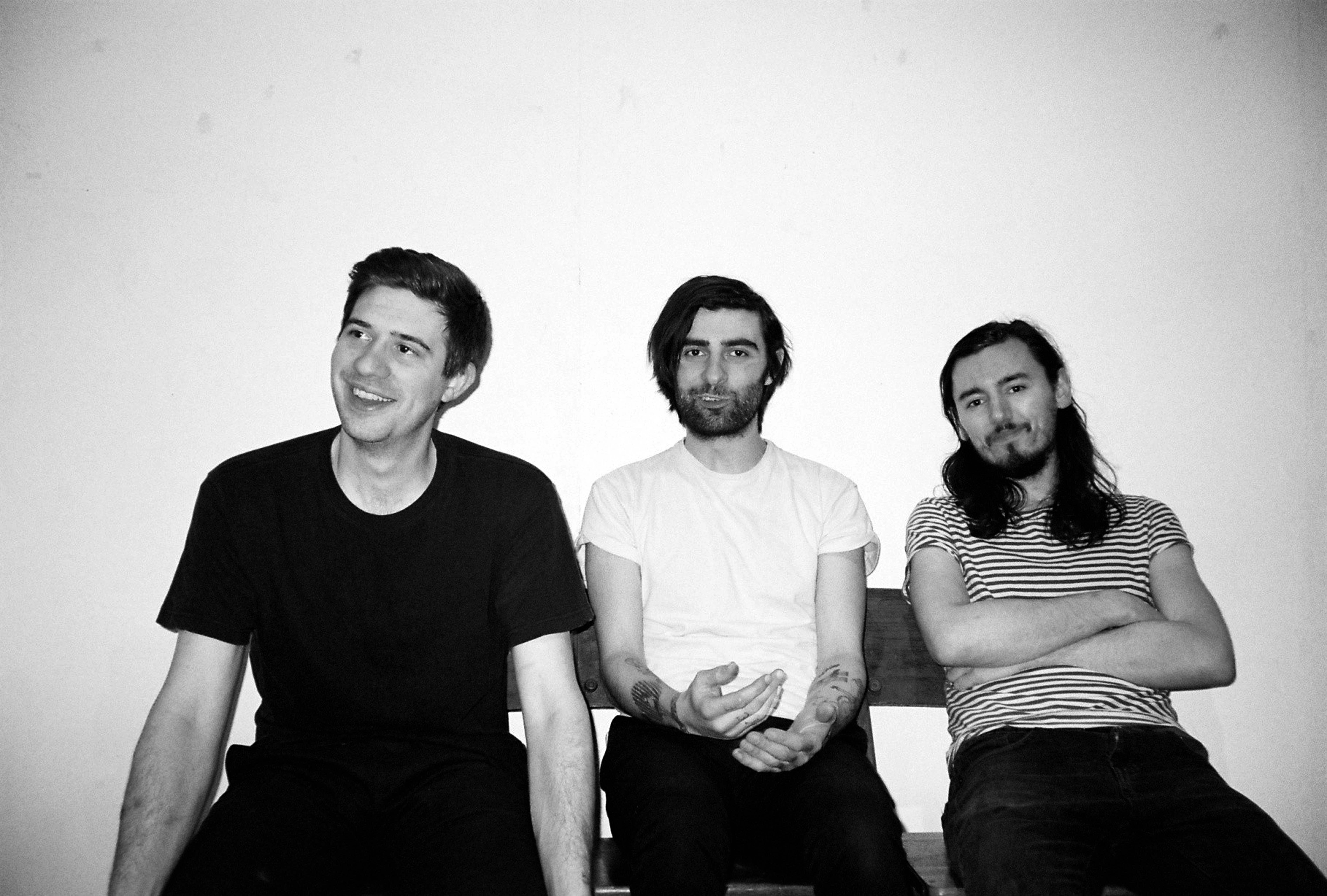 PAWS announce new album, No Grace, due out June 17th via FatCat Records