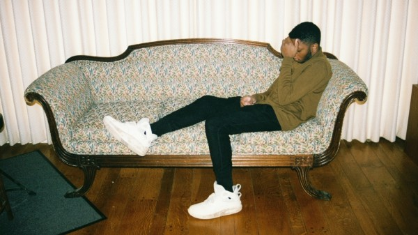 Gallant streams Debut Album 'Ology'