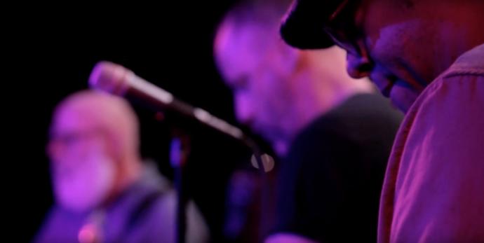 """Tortoise Shares Live Video For """"Ox Duke""""."""