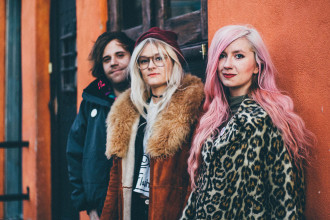 """""""Kick the Habit"""" by Leggy is Northern Transmissions' 'Song of the Day'."""