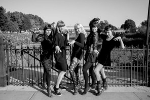 "Peach Kelli Pop release new single ""Stuck In A Dream"""