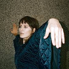 'Crab Day' by Cate Le Bon, album review by Gregory Adams.