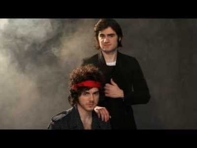 """""""Day by Day"""" by French Horn Rebellion featuring Pink Flamingo Rhythm Review.'"""
