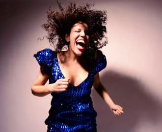 "Xenia Rubinos releases single ""Black Stars"""