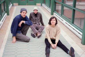 """Outer Spaces release """"Born Enemy"""" video"""