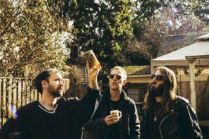 Unknown Mortal Orchestra drop new track