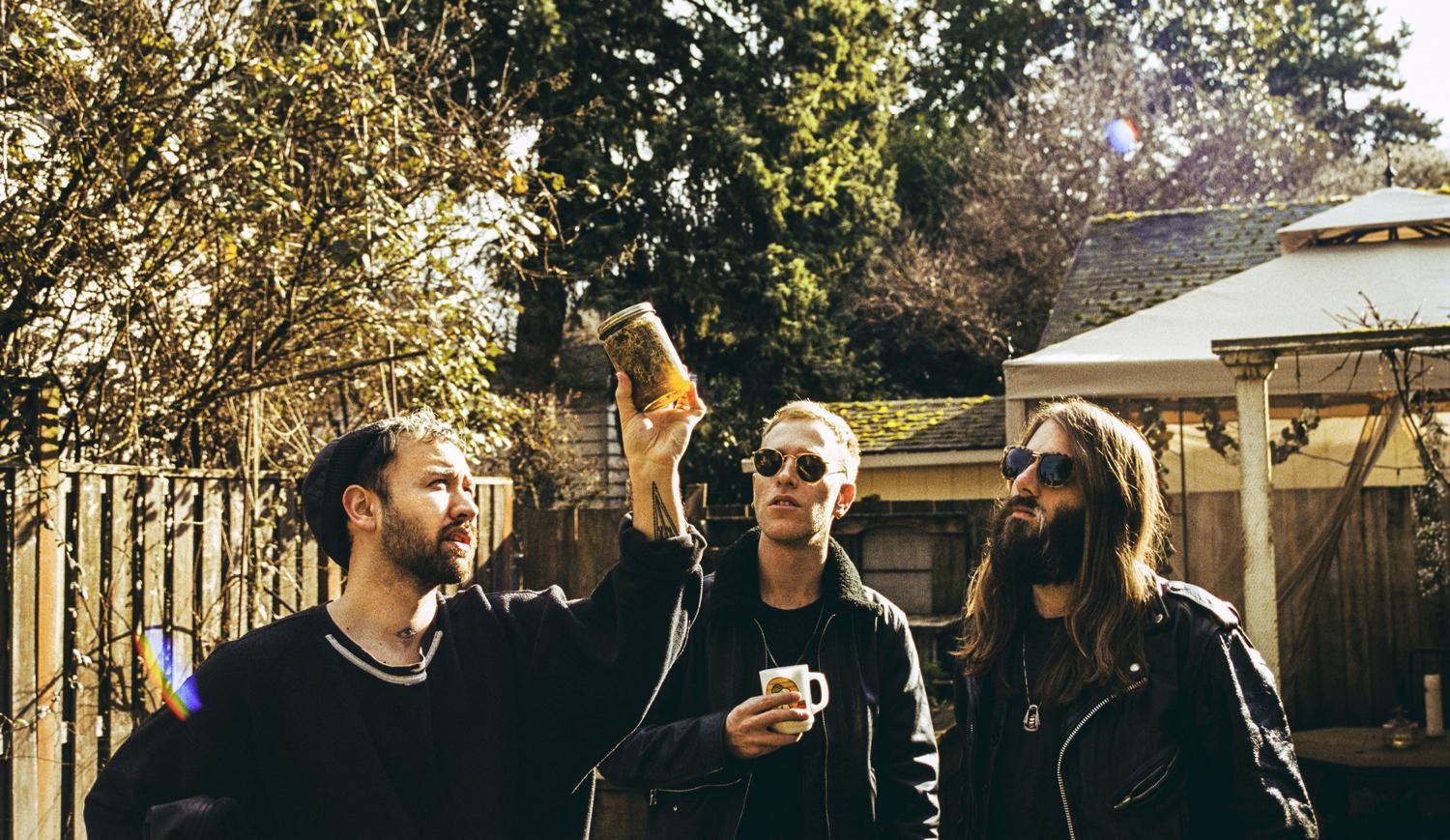 """Unknown Mortal Orchestra premiered their new track """"First World Problem."""""""
