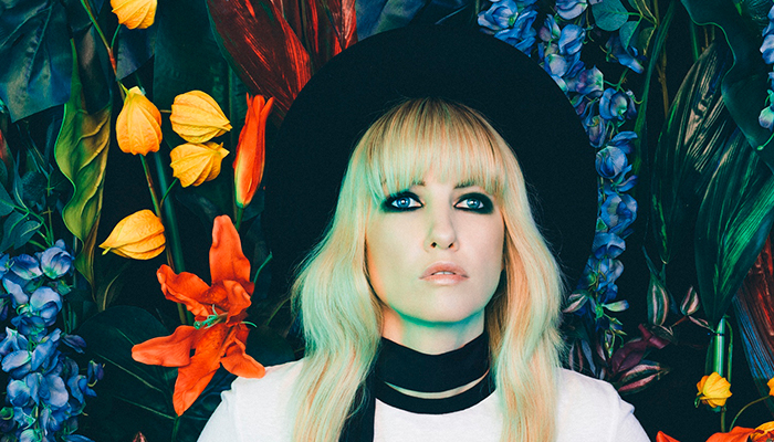 Ladyhawke shares her favourite albums with Northern Transmissions.