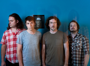 """""""Wartime"""" by Health&Beauty is Northern Transmissions' 'Song of the Day'."""