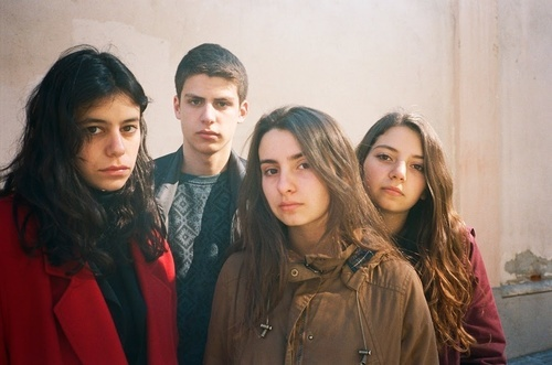 """Listen to a new single from Mourn. Today the Catalonian band releases """"Second Stage,"""""""