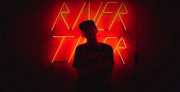 "River Tiber releases video for ""West""."