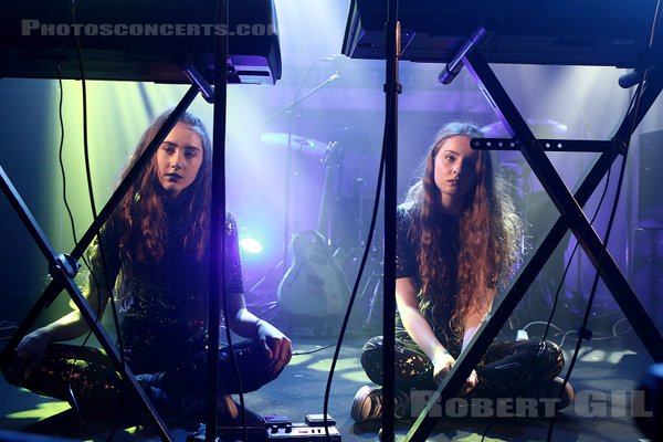 "Let's Eat Grandma premiere new video, for ""Eat Shitake Mushrooms."""