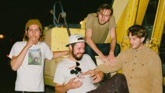 "NE-HI sign with Grand Jury (Twin Peaks, Day Wsve), share single ""Buried On The Moon."""