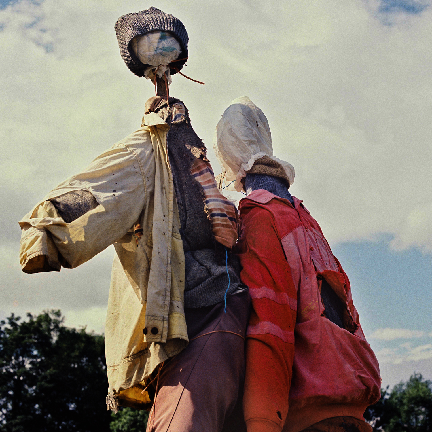 'Ullages' by Eagulls, album review by Adam Williams. 'Ullages' comes out on May 13th on Partisan