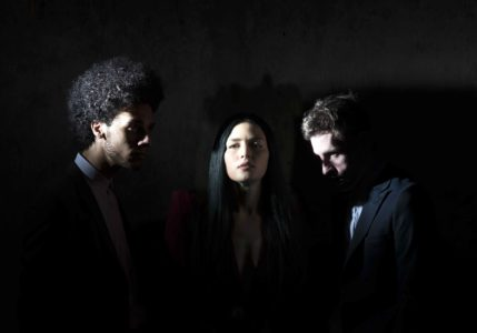 UK Band Fassine stream new album 'Dialectik.' You can now listen to it in full on Northern Transmissions.