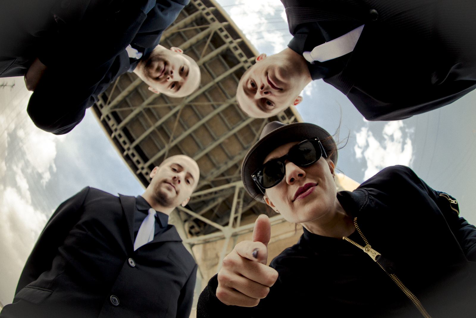 The Interrupters Announce New Album 'Say It Out Loud,