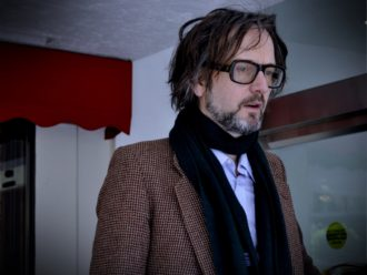 Jarvis Cocker announces new music for the TV series 'Likely Stories.'