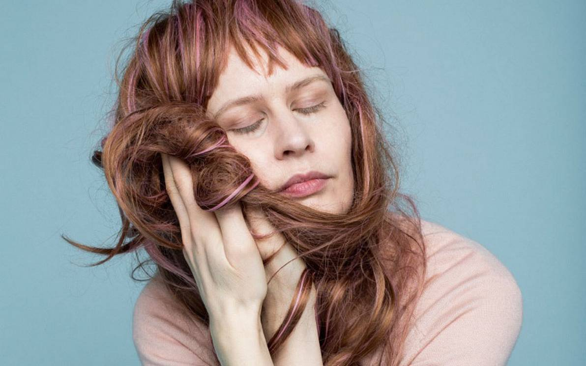 """""""Female Vampire"""" by Jenny Hval is Northern Transmissions' 'Song of the Day.'"""