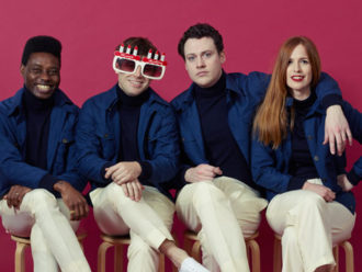 "Metronomy Announce Album 'SUMMER 08', share the video for lead-track ""Old Skool"" (with Mixmaster Mike)."
