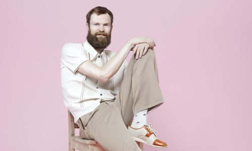 "Todd Terje & The Olsens Share Cover Of ""Firecracker,"" The track comes off Todd Terje & The Olsens' 'The Big Cover Up'."
