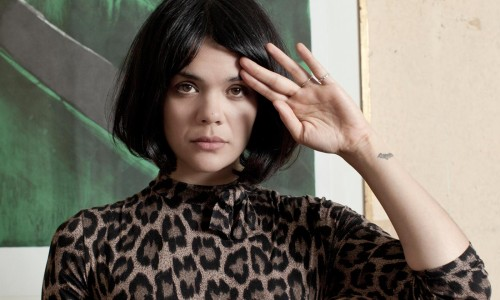 "Bat For Lashes releases ""Sunday Love"" clip, the track comes off her forthcoming release 'The Bride'"