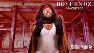"""""""Ghosted"""" by BOYFRNDZ"""