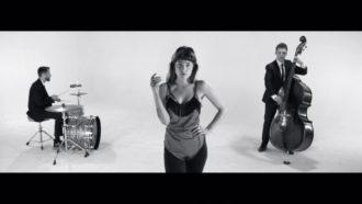 """I Crave You"" Polarcode ft. Lauren Ruth Ward"