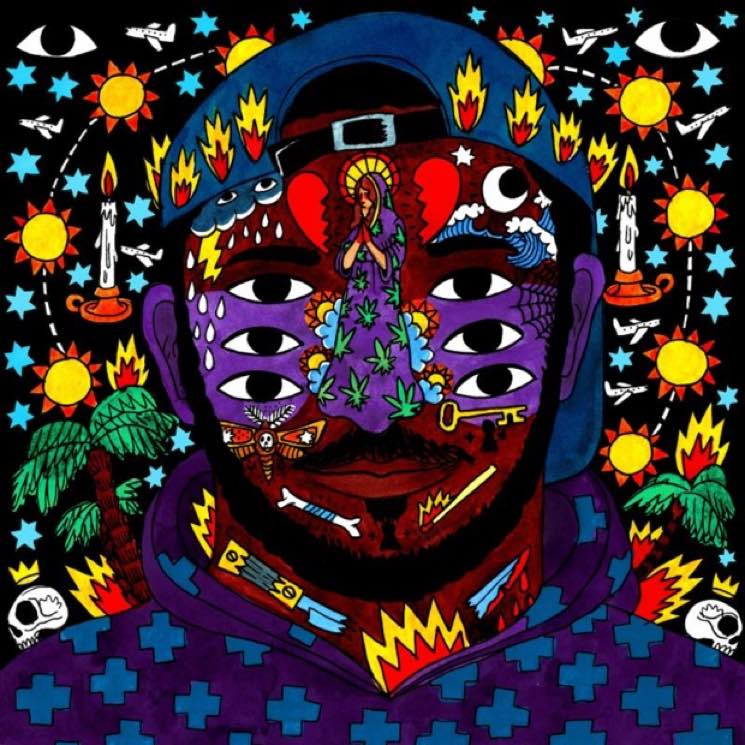 99.9%' by Kaytranada, album review by Gregory Adams