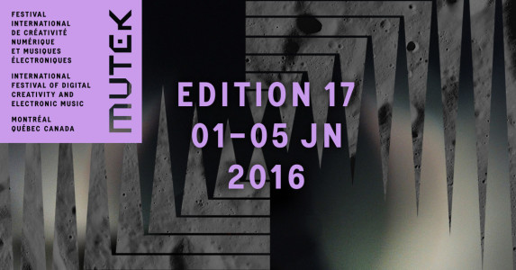 MUTEK Montreal Adds Jeremy Gara (Arcade Fire) & More to Lineup,