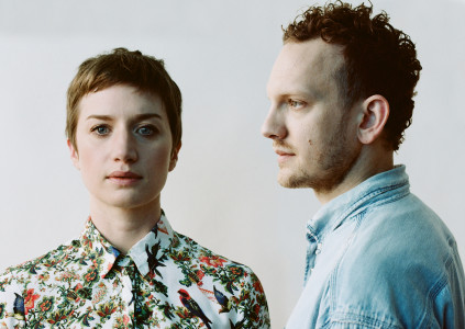 """Pure Bathing Culture shares a new video for """"She Shakes"""""""