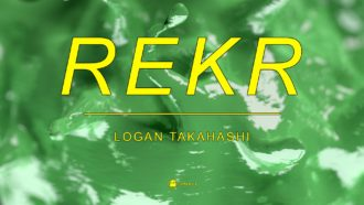 """Rekr"" by Logan Takahashi"