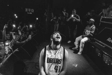 """Post Malone Drops """"August 26"""" Mixtape. The release is now available as a free download"""