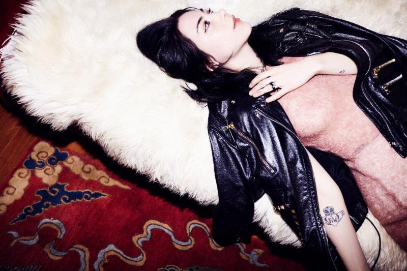 Kristin Kontrol Announces tour in Support of Debut Album, 'X-Communicate'