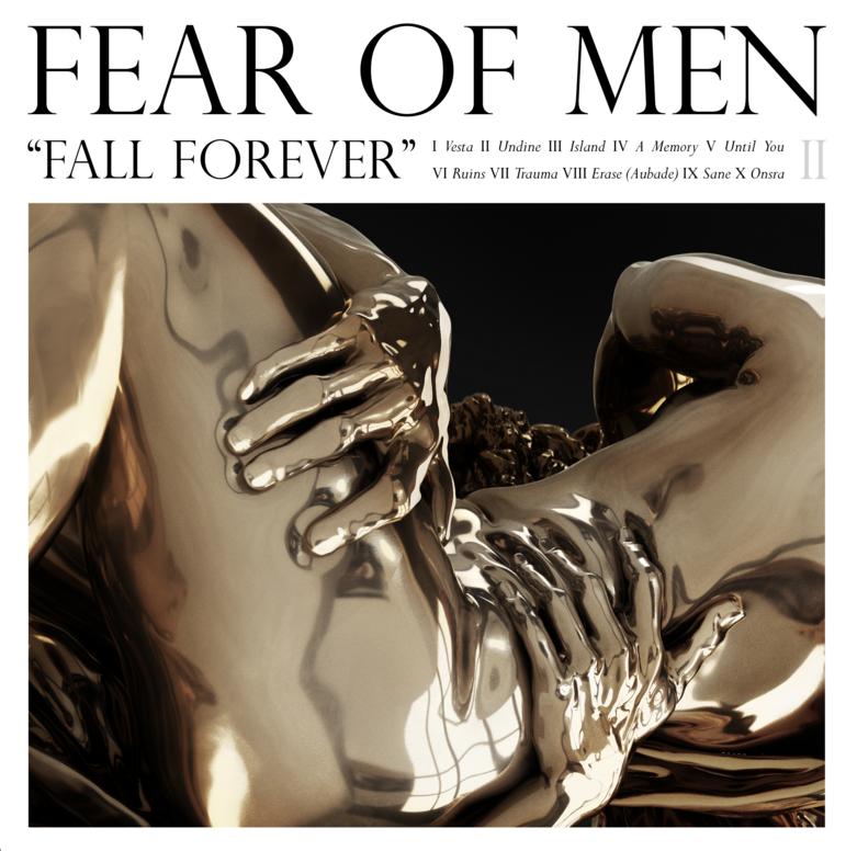 Fear of Men stream new album 'Fall Forever.' The full-length comes out on June 3rd via Kanine