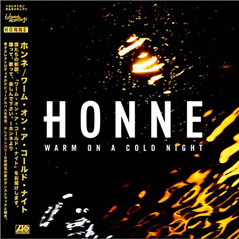 "Honne release new single ""Someone That Loves You"", shares new album details."