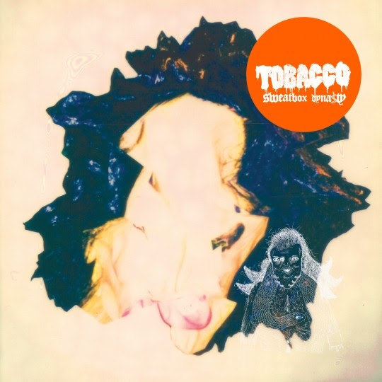 "Tobacco announces 'Sweatbox Dynasty', shares track ""Gods In Heat"""
